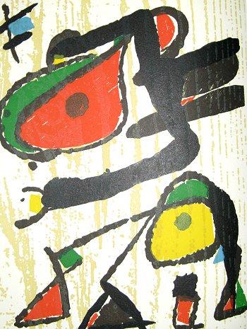 画像1: Miro Engraver  1961-1973 (1)