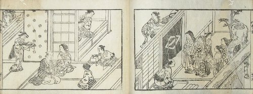 画像1: 当世民用 婚礼仕用罌粟袋 (1)