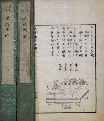 画像1: 天然人造 道理図解 (1)
