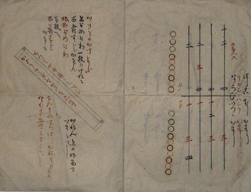 画像1: 絣織秘伝書 (1)